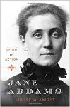 Jane Addams: Spirit in Action cover